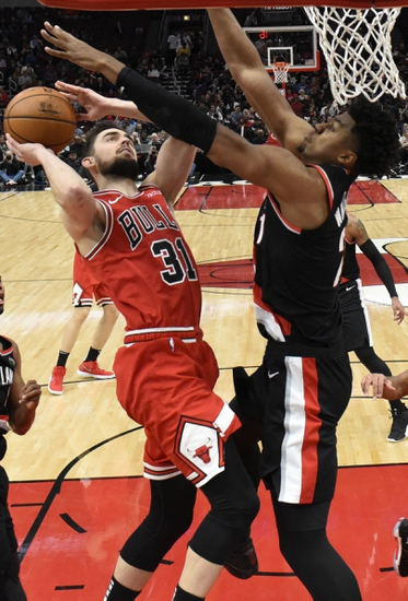 Golden State Warriors vs. Chicago Bulls - 11/27/19 NBA Pick, Odds, and Prediction