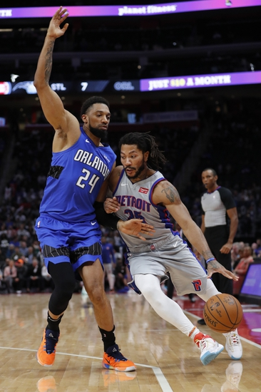 Orlando Magic vs. Detroit Pistons - 2/12/20 NBA Pick, Odds & Prediction