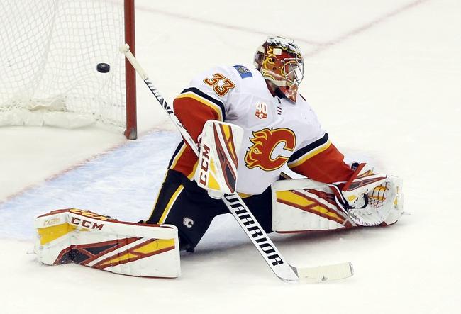 Calgary Flames vs. Pittsburgh Penguins - 12/17/19 NHL Pick, Odds, and Prediction