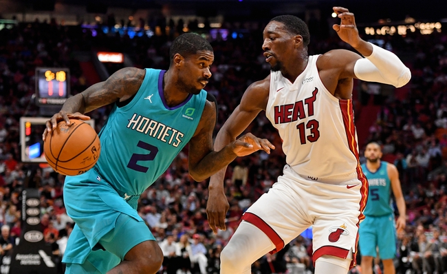 Miami Heat vs. Charlotte Hornets - 3/11/20 NBA Pick, Odds, and Prediction
