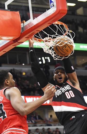 Portland Trail Blazers vs. Oklahoma City Thunder - 11/27/19 NBA Pick, Odds, and Prediction
