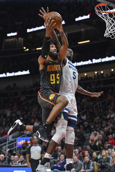 Minnesota Timberwolves vs. Atlanta Hawks - 2/5/20 NBA Pick, Odds & Prediction