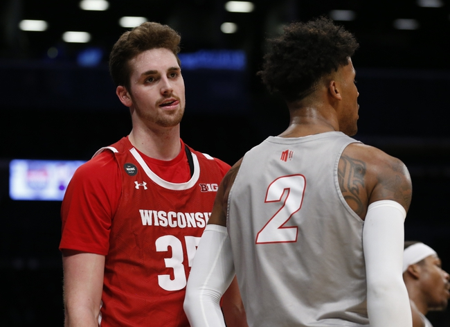 NC State Wolfpack vs. Wisconsin Badgers - 12/4/19 College Basketball Pick, Odds, and Prediction