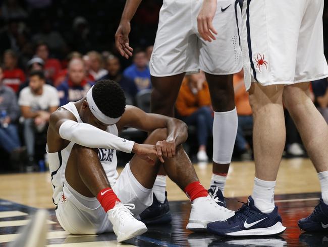 Richmond vs. UMass - 2/29/20 College Basketball Pick, Odds, and Prediction