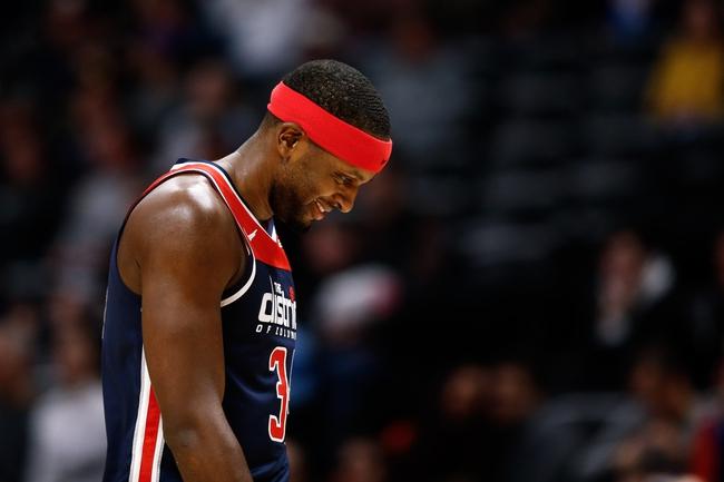 Washington Wizards vs. Denver Nuggets - 1/4/20 NBA Pick, Odds, and Prediction