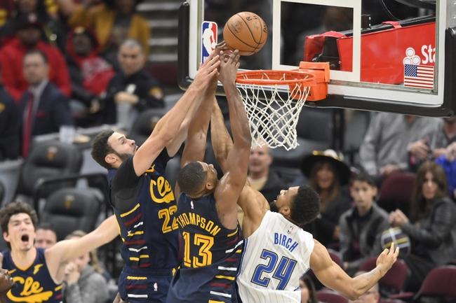Cleveland Cavaliers vs. Orlando Magic - 12/6/19 NBA Pick, Odds, and Prediction