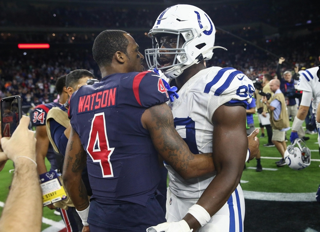 Indianapolis Colts vs. Houston Texans - 6/12/20 Madden20 NFL Sim Pick, Odds, and Prediction