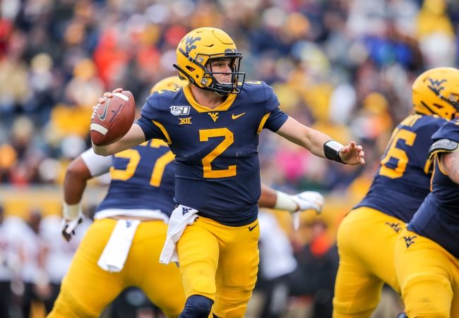 West Virginia  2020 Win Total - College Football Pick and Prediction