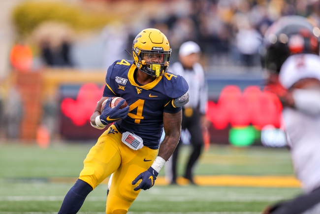 West Virginia at Texas: 11/7/20 College Football Picks and Prediction