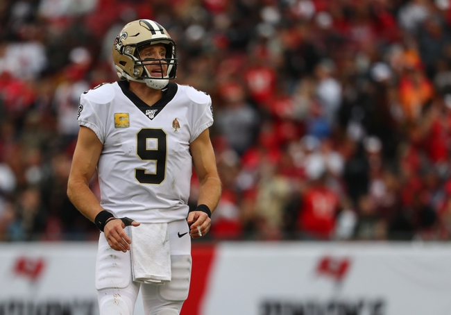Tampa Bay Buccaneers at New Orleans Saints - 9/13/20 NFL Picks and Prediction