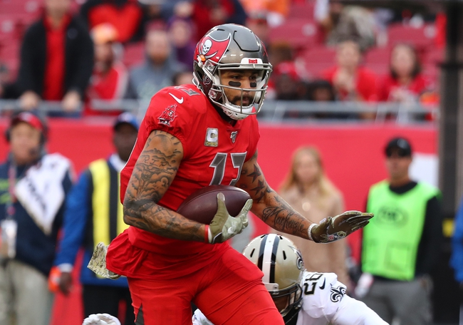 Oakland Raiders vs. Tampa Bay Buccaneers - 4/9/20 Madden 20 Sim NFL Pick, Odds, and Prediction