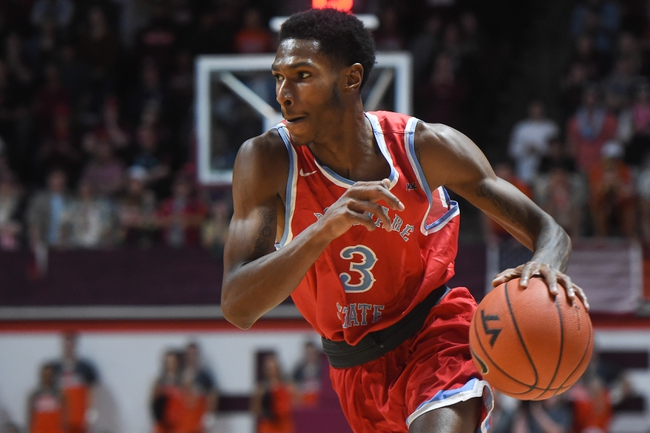 Delaware State vs. Norfolk State - 3/2/20 College Basketball Pick, Odds, and Prediction
