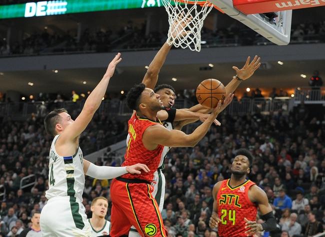 Houston Rockets vs. Atlanta Hawks  - 11/30/19 NBA Pick, Odds, and Prediction