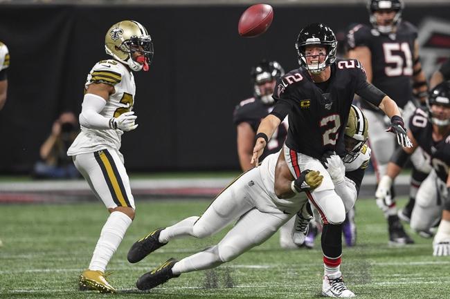New Orleans Saints vs. Atlanta Falcons - 5/19/20 Madden 20 Sim Classic NFL Pick, Odds, and Prediction