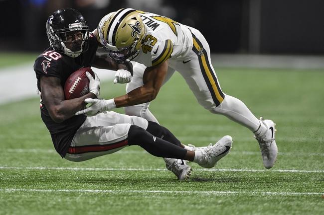 NFL ATS Picks: Atlanta Falcons vs New Orleans Saints 12/6/20 NFL Picks, Odds, Predictions