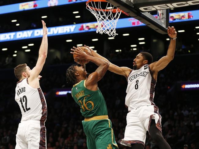 Boston Celtics vs. Brooklyn Nets - 3/3/20 NBA Pick, Odds, and Prediction