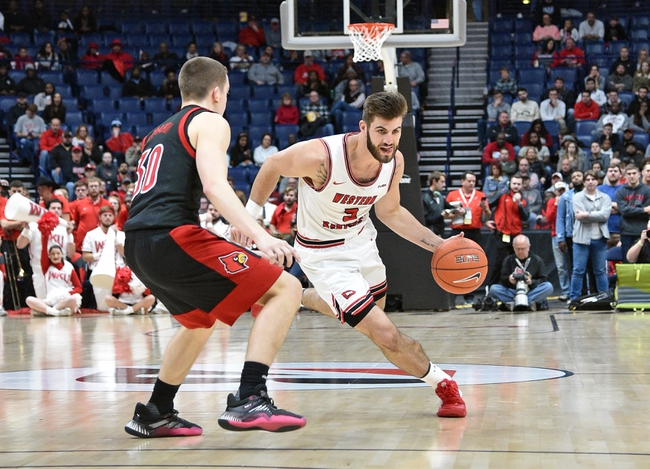 Florida International vs. Western Kentucky - 3/7/20 College Basketball Pick, Odds, and Prediction