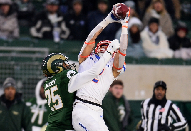 Hawaii vs. Boise State - 12/7/19 College Football Pick, Odds, and Prediction