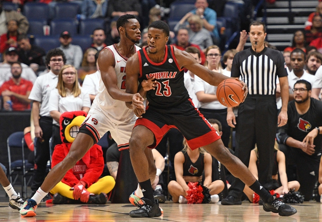 Louisville Cardinals vs. Michigan Wolverines - 12/3/19 College Basketball Pick, Odds, and Prediction