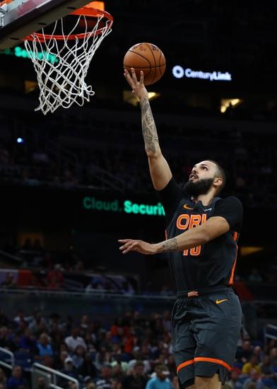 Orlando Magic vs. Golden State Warriors - 12/1/19 NBA Pick, Odds, and Prediction