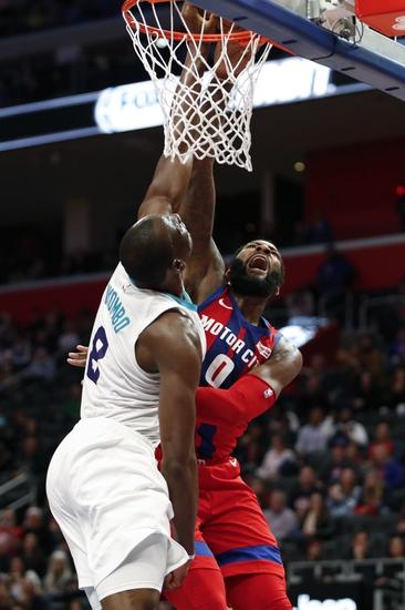 Detroit Pistons vs. Charlotte Hornets - 2/10/20 NBA Pick, Odds & Prediction