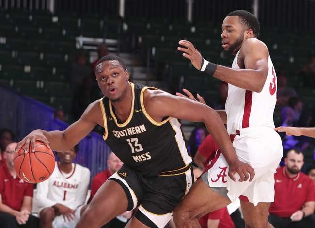 Southern Mississippi vs. Rice - 3/4/20 College Basketball Pick, Odds, and Prediction
