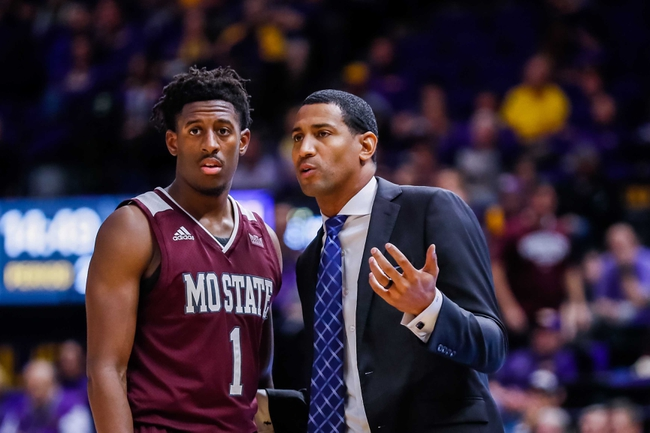 Missouri State vs. Bradley - 1/15/20 College Basketball Pick, Odds, and Prediction