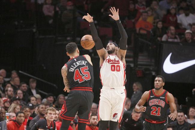 Sacramento Kings vs.  Chicago Bulls - 12/2/19 NBA Pick, Odds, and Prediction
