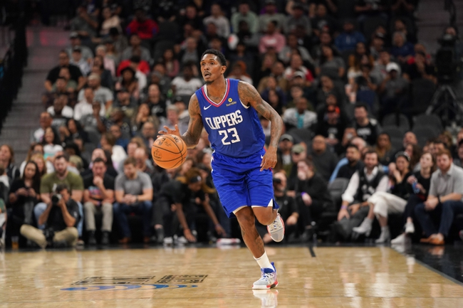 LA Clippers vs. Washington Wizards - 12/1/19 NBA Pick, Odds, and Prediction