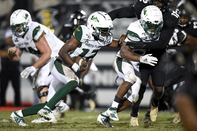 South Florida 2020 Win Total - College Football Pick and Prediction