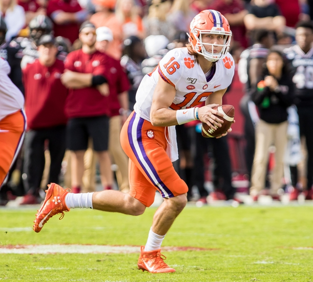 Clemson Tigers vs. Virginia Cavaliers - 12/7/19 College Football Pick, Odds, and Prediction