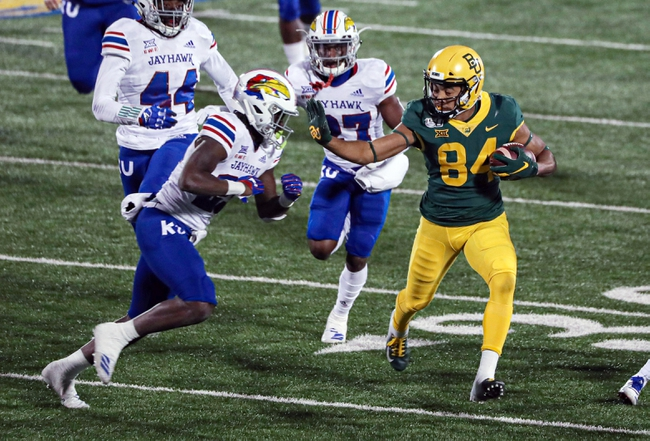 Kansas 2020 Win Total - College Football Pick and Prediction