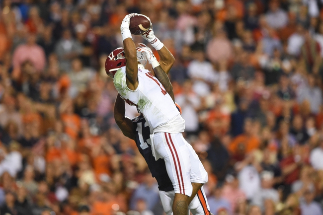 Michigan vs. Alabama - 1/1/20 College Football Citrus Bowl Pick, Odds, and Prediction