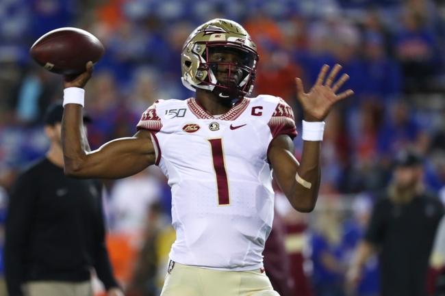 Florida State vs. Georgia Tech - 9/12/20 College Football Pick, Odds, and Prediction