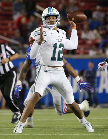 Tulane Green Wave vs. Southern Mississippi Golden Eagles - 1/4/20 College Football Pick, Odds, and Prediction
