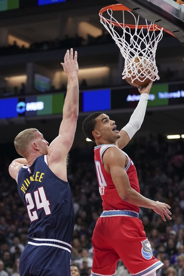 Denver Nuggets vs. Sacramento Kings - 12/29/19 NBA Pick, Odds & Prediction