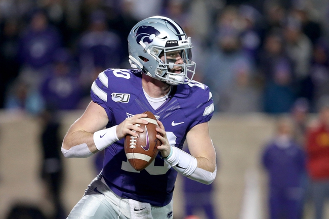 Kansas State vs. Arkansas State - 9/12/20 College Football Pick, Odds, and Prediction