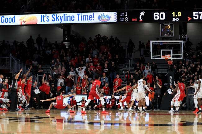 Colorado State vs. UNLV - 2/1/20 College Basketball Pick, Odds, and Prediction