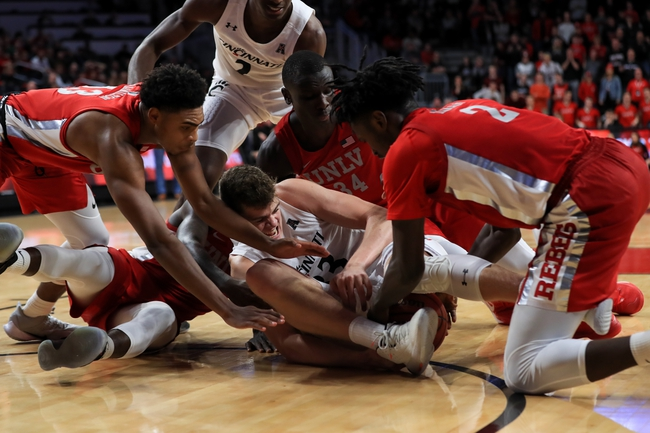 UNLV vs. Fresno State - 2/8/20 College Basketball Pick, Odds, and Prediction