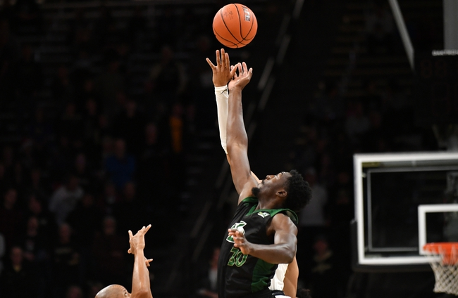 Portland State vs. Sacramento State - 3/7/20 College Basketball Pick, Odds, and Prediction