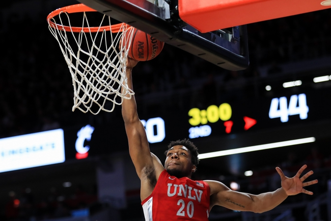 UNLV vs. Nevada - 2/12/20 College Basketball Pick, Odds, and Prediction