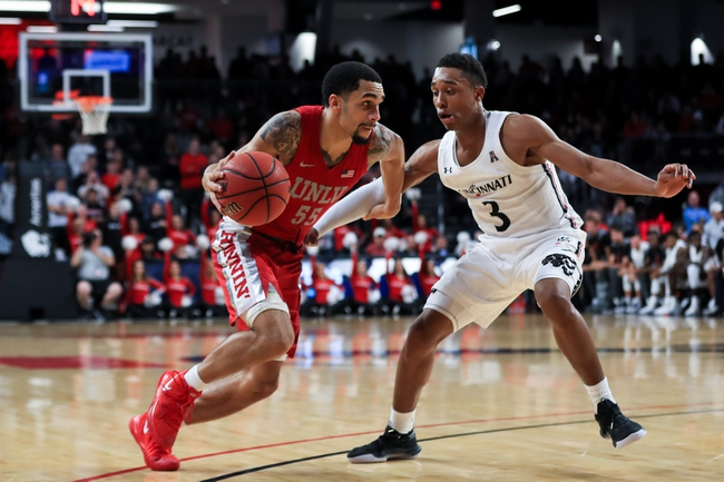 UNLV vs. Colorado State - 2/18/20 College Basketball Pick, Odds, and Prediction