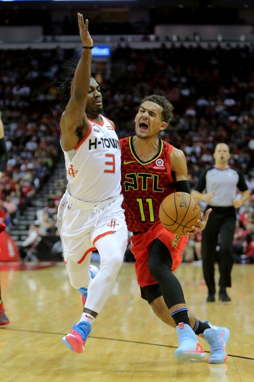 Atlanta Hawks vs. Houston Rockets - 1/8/20 NBA Pick, Odds & Prediction
