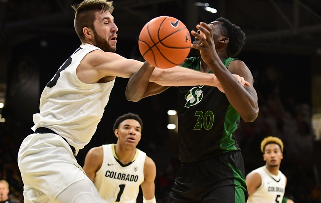 Sacramento State vs. Southern Utah - 2/13/20 College Basketball Pick, Odds, and Prediction