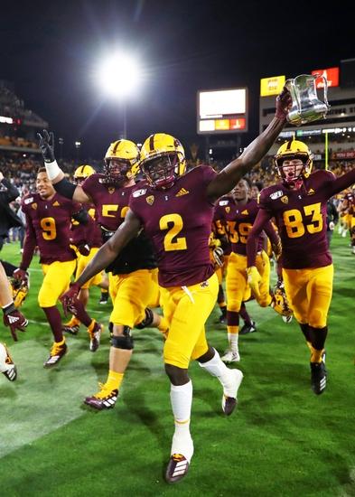 Arizona State Sun Devils vs. Florida State Seminoles - 12/31/19 College Football Pick, Odds, and Prediction