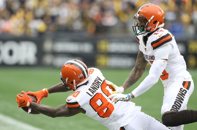 Cincinnati Bengals at Cleveland Browns - 12/8/19 NFL Pick, Odds, and Prediction