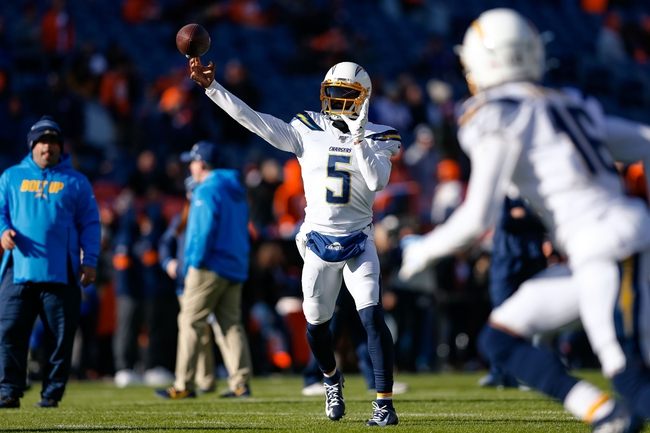 Los Angeles Chargers 2020 Win Total - NFL Pick, Odds, and Prediction