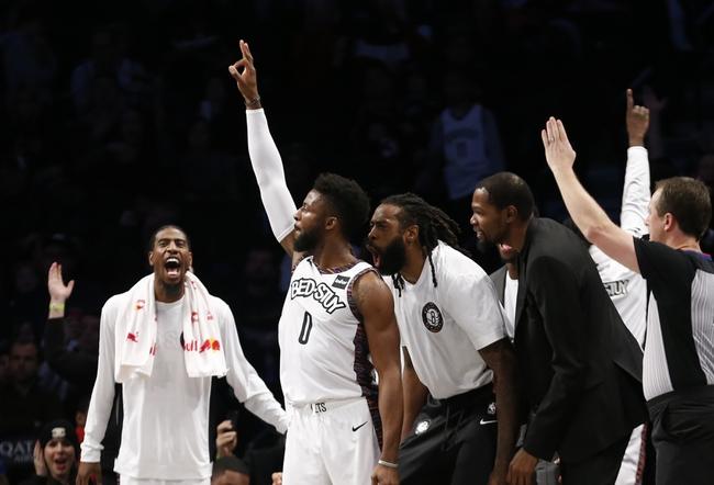 NBA News: Update for 6/15/20
