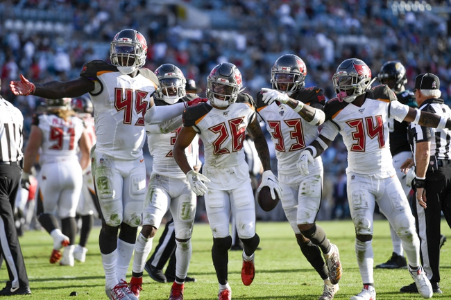 Tampa Bay Buccaneers vs. Indianapolis Colts - 12/8/19 NFL Pick, Odds, and Prediction