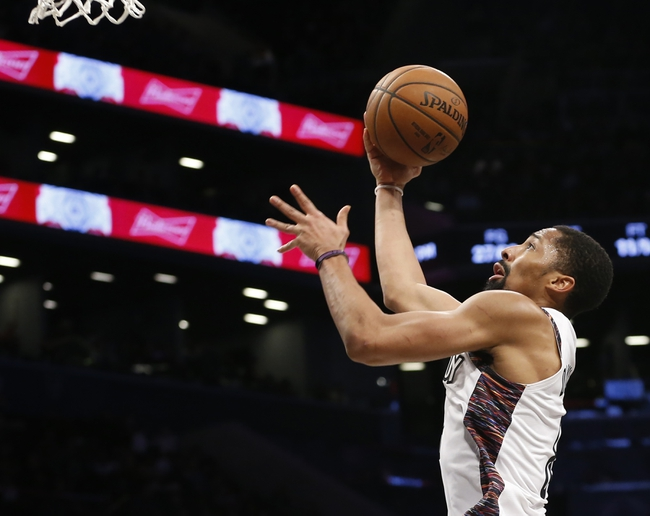 Atlanta Hawks vs. Brooklyn Nets - 12/4/19 NBA Pick, Odds, and Prediction
